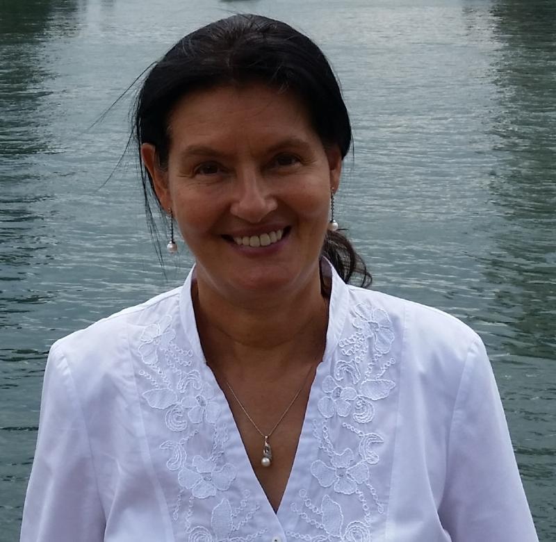 Tatyana Jerkova